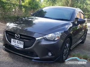 New, Used & Secondhand Cars MAZDA 2 (2015)