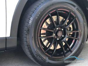 รถมือสอง, รถยนต์มือสอง MAZDA CX-5 (2015)