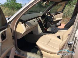รถใหม่, รถมือสอง MERCEDES-BENZ 280E (2001)
