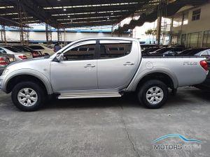 รถมือสอง, รถยนต์มือสอง MITSUBISHI TRITON (2011)