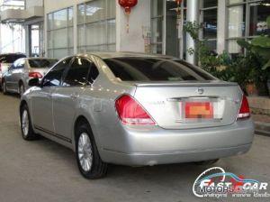 รถมือสอง, รถยนต์มือสอง NISSAN TEANA (2005)