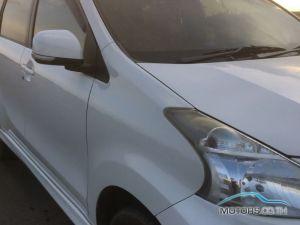 รถมือสอง, รถยนต์มือสอง TOYOTA AVANZA (2014)