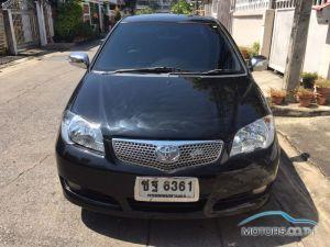 รถมือสอง, รถยนต์มือสอง TOYOTA VIOS (2007)
