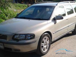 รถมือสอง, รถยนต์มือสอง VOLVO V70 (2003)