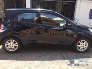 Secondhand HONDA BRIO (2012)