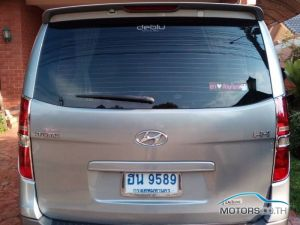 New, Used & Secondhand Cars HYUNDAI H-1 (2010)