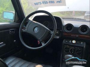 รถมือสอง, รถยนต์มือสอง MERCEDES-BENZ 280E (1988)