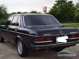 รถมือสอง, รถยนต์มือสอง MERCEDES-BENZ 300D (1989)