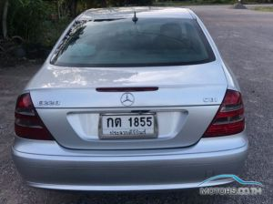 New, Used & Secondhand Cars MERCEDES-BENZ E220 CDI (2005)