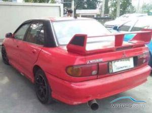 รถมือสอง, รถยนต์มือสอง MITSUBISHI LANCER (1994)