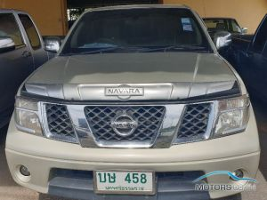 Secondhand NISSAN FRONTIER (2008)