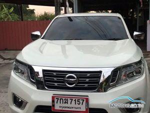 รถมือสอง, รถยนต์มือสอง NISSAN NP 300 NAVARA (2018)
