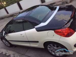 Secondhand PEUGEOT 207 (2008)