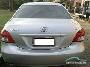 Secondhand TOYOTA VIOS (2010)