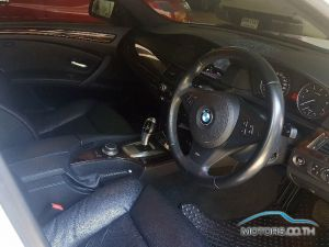 Secondhand BMW 525I (2008)
