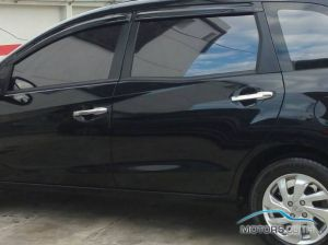 Secondhand HONDA MOBILIO (2018)