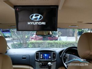 New, Used & Secondhand Cars HYUNDAI H-1 (2018)