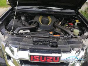 รถมือสอง, รถยนต์มือสอง ISUZU V-CROSS (2013)