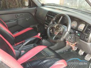 รถมือสอง, รถยนต์มือสอง MITSUBISHI STRADA (2004)