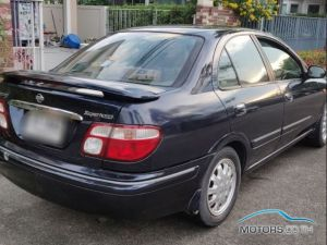 Secondhand NISSAN SUNNY (2001)