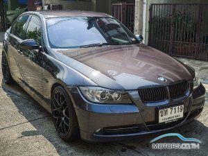 Secondhand BMW 330I (2006)