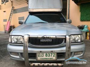 รถมือสอง, รถยนต์มือสอง ISUZU DRAGON POWER (2001)