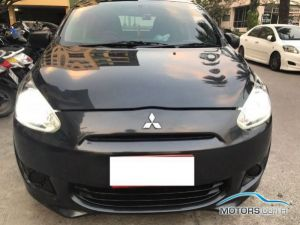 New, Used & Secondhand Cars MITSUBISHI MIRAGE (2014)