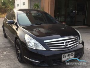 Secondhand NISSAN TEANA (2011)