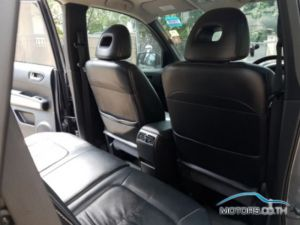 Secondhand NISSAN X-TRAIL (2013)