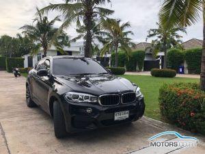 Secondhand BMW X6 (2016)