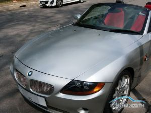 Secondhand BMW Z4 (2005)