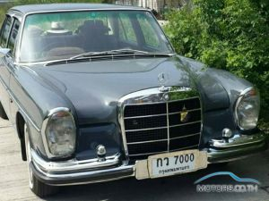 New, Used & Secondhand Cars MERCEDES-BENZ 190C (1968)
