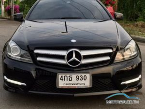 New, Used & Secondhand Cars MERCEDES-BENZ C180 AMG (2013)