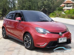 Secondhand MG MG3 (2017)