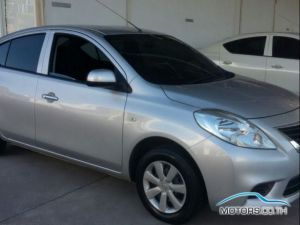 Secondhand NISSAN ALMERA (2013)