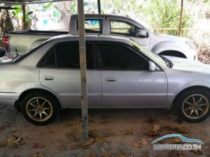 รถมือสอง, รถยนต์มือสอง TOYOTA COROLLA (1997)