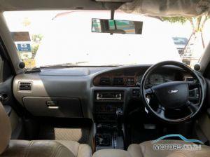 รถมือสอง, รถยนต์มือสอง FORD EVEREST (2005)