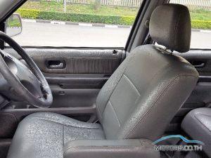 รถมือสอง, รถยนต์มือสอง HONDA CR-X (2000)