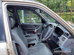 รถมือสอง, รถยนต์มือสอง HONDA CR-V (2000)