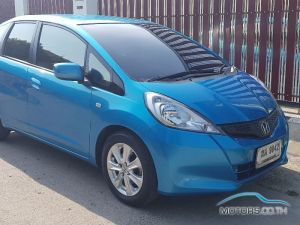 New, Used & Secondhand Cars HONDA JAZZ (2012)