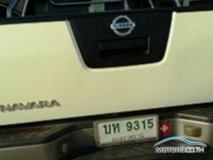 รถมือสอง, รถยนต์มือสอง NISSAN NAVARA (2013)