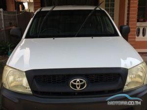 รถมือสอง, รถยนต์มือสอง TOYOTA HILUX VIGO (2009)