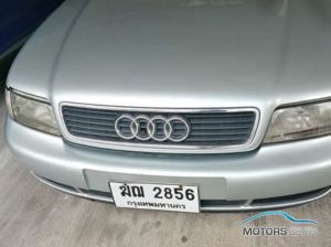Secondhand AUDI A4 (1997)