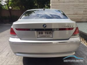 Secondhand BMW 730LI (2005)