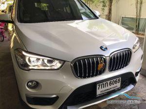 รถมือสอง, รถยนต์มือสอง BMW X1 (2018)