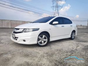 Secondhand HONDA CITY (2009)