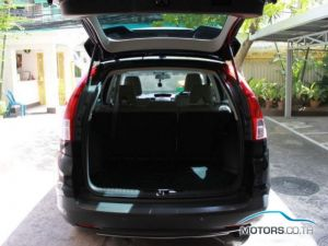 Secondhand HONDA CR-V (2014)