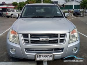 Secondhand ISUZU D-MAX (2007)