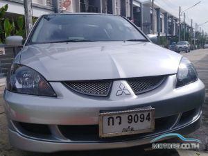 รถมือสอง, รถยนต์มือสอง MITSUBISHI LANCER (2007)