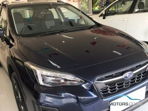Secondhand SUBARU XV (2018)